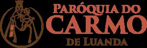 Logo Paroquia Carmo Luanda
